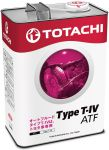 TOTACHI ATF TYPE T-IV 4 л
